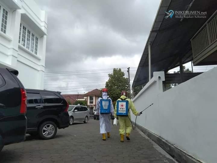 Positif Covid -19 di Kebumen Tembus 946 Kasus, 3 Kecamatan Zona Merah
