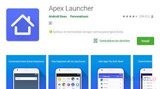 Cara Menyembunyikan Aplikasi di HP Android
