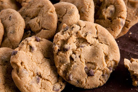 Becky Cooks Lightly 25 Cookies Under 50 Calories