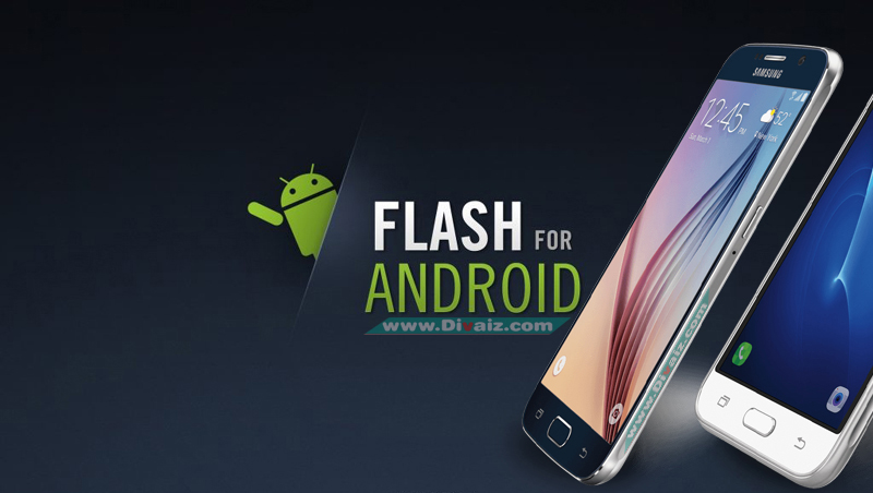 Cara Flash Semua Jenis dan Tipe Android Berhasil 100%