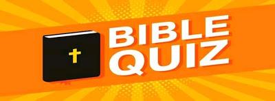 Bible Quiz | Hindi Bible Quiz | Bible Quiz Questions | Bible Quiz 2020 | बाइबिल क्विज इन हिंदी