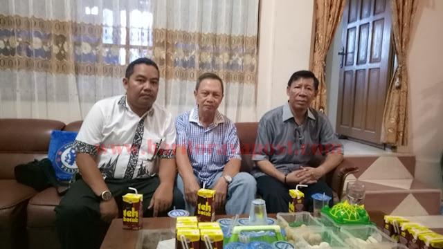 H. Achmad Yuliansyah Bupati Dua Periode, Dukung Sepenuhnya H. Nadalsyah