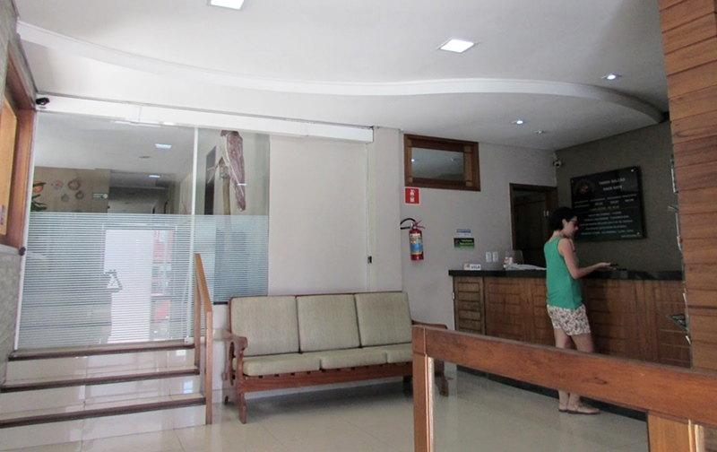 Hotel em Fortaleza barato