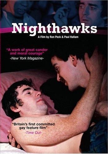 VER ONLINE Y DESCARGAR: Nighthawks 1978 en PeliculasyCortosGay.com