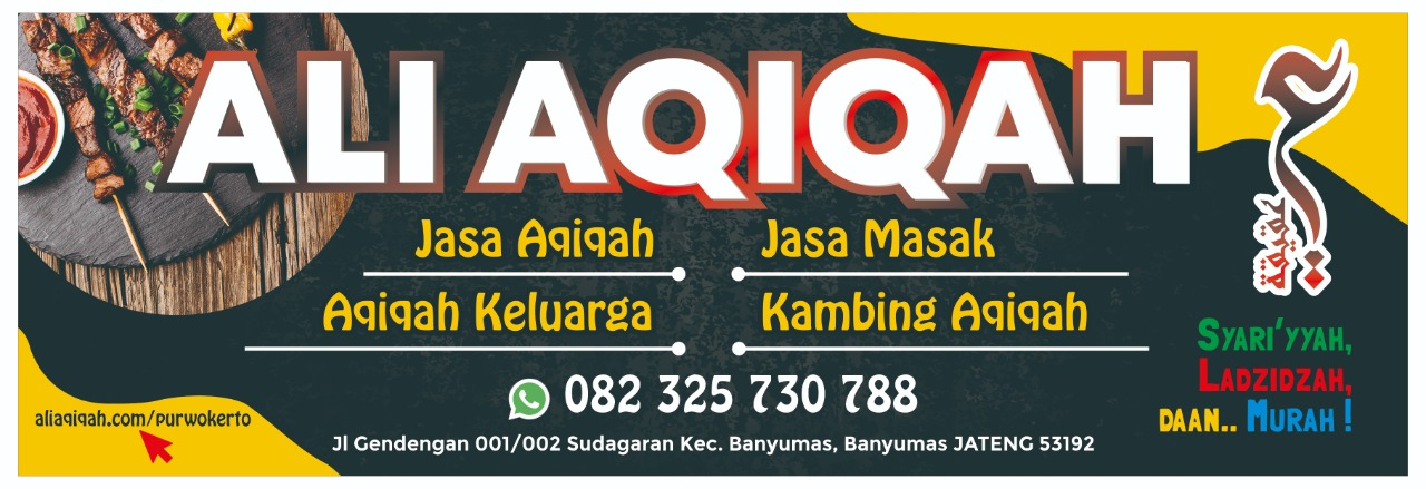 paket aqiqah murah purwokerto