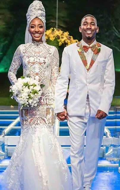 noiva carol casamento fabrica