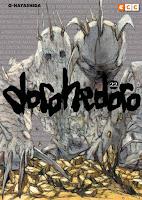 Dorohedoro #22 - ECC Ediciones