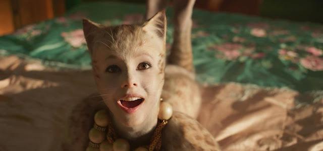 """Fracasso de """"Cats"""" irá gerar um prejuízo milionário"""