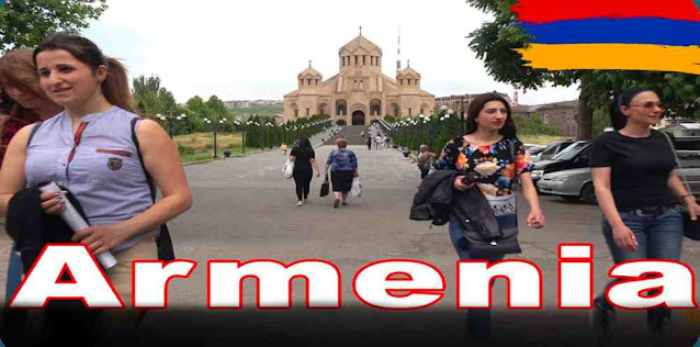 Yerevan is the capital of which country?