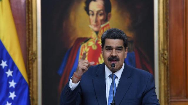 """Venezuela pide apoyo a """"países amigos"""" para diálogo con oposición"""