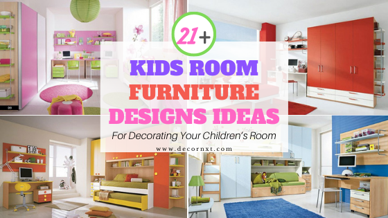 21 Stylish Kids Room Furniture Design Ideas For Decorating Your Children S Rooms Home Decor Design Ideas