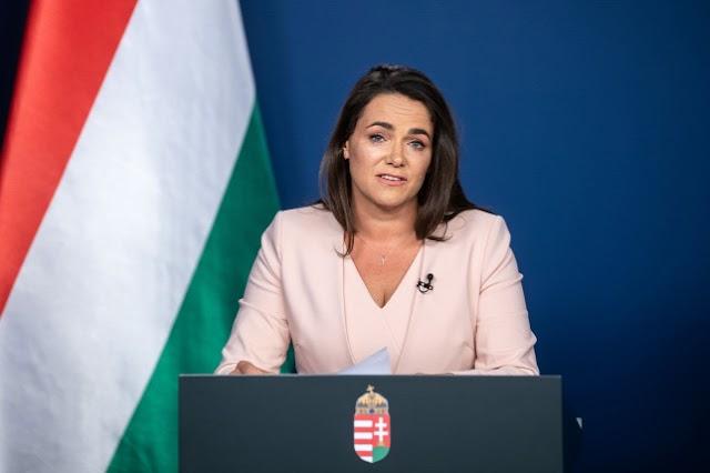 Novák Katalin újabb családsegítő támogatásról tett bejelentést
