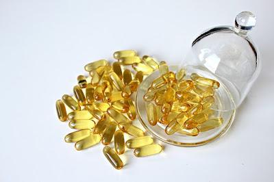 Perlukah Tubuh Mengonsumsi Food Supplement dan Vitamin?