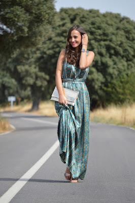 Vestidos Casuales para Señoras modernos