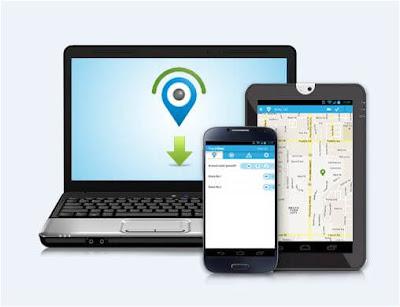 تحميل, برنامج, معرفة, مكان, الهاتف, والاجهزة, المفقودة, TrackView, أحدث, إصدار