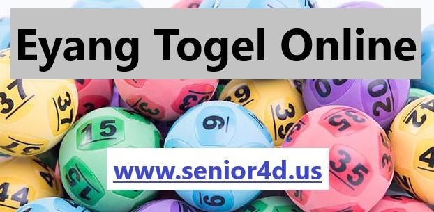 Play Now Eyang Togel Dapat Bonus Di Seniord Wizjator