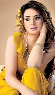 Biodata Shalini Kapoor Sagar Terbaru