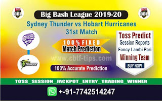 Today THU vs HUR Fantasy 11 sure Team Prediction