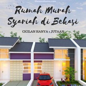 Sharia Islamic Village Bekasi