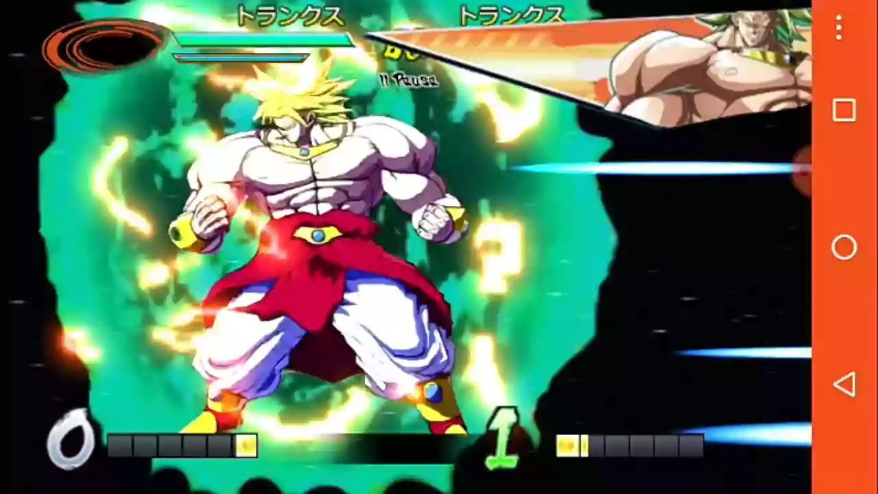 Fighter Z apk