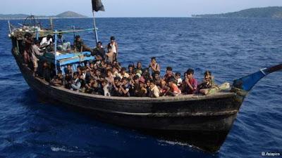 Ada Masalah Rohingya, Uni Eropa Malah Gugurkan Resolusi HAM Myanmar!