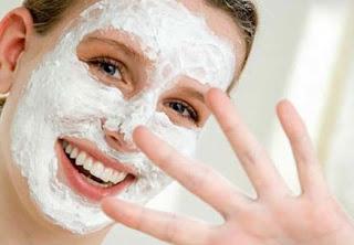 Manfaat Tepung Terigu Untuk Kulit Wajah