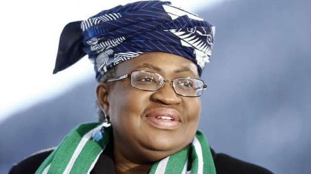 Ngozi Okonjo Iweala is a well known politician and has held top offices in the country