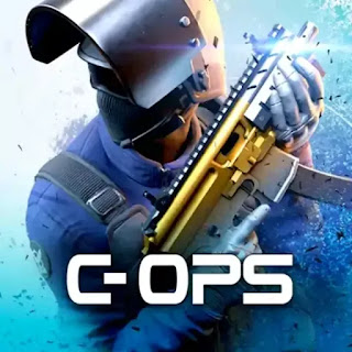Critical Ops 3D v1.19.0f1155 mod menu for Android