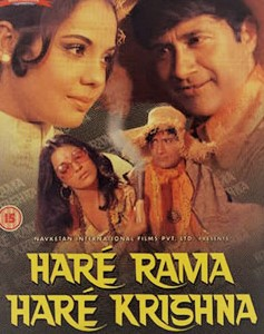 Phoolo ka taro ka sabka kehna hai song lyrics/Full Video/Dev Anand/Hare Rama Hare Krishna