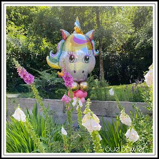 Unicorn by Sue Bowler