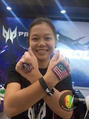 Asia Pacific Predator League 2018 Jakarta 7