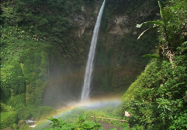 20 Top Rated Tourist Attractions in Indonesia Malang Waterfalls Coban