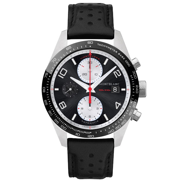 Montblanc TimeWalker Automatic Chronograph 41 mm 119941