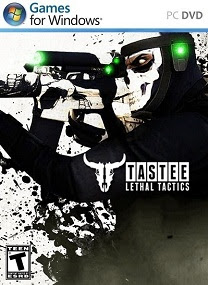 TASTEE Lethal Tactics-CODEX Game Pc Terbaru Full Version