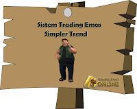 Sistem Trading Emas Online Indonesia