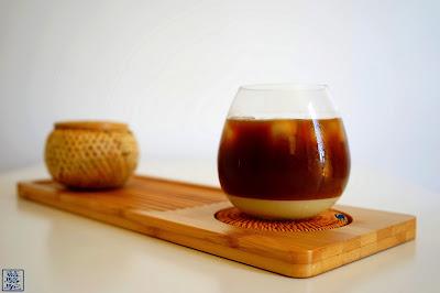 Le Chameau Bleu - Recette Café Glacé Vietnamien