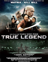 True Legend (Su Qi-er) (2010)
