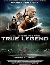 pelicula True Legend (Su Qi-er) (2010)