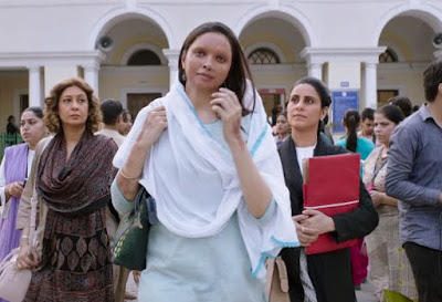 Watch Chhapaak Movie Trailer