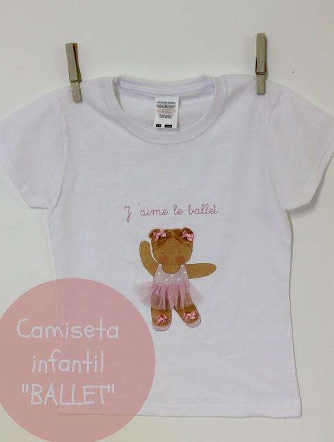 camisetas-infantiles-BALLET