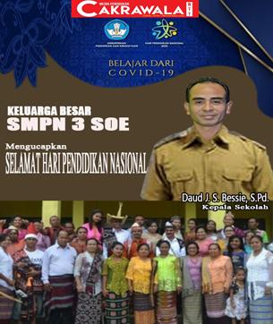 SMPN 3 SOE