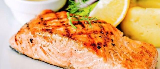Bagian dari Ikan yang Bermanfaat dan Mengandung Vitamin serta Mineral