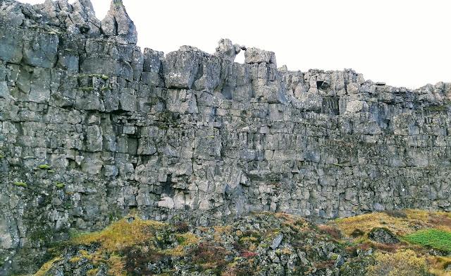 Unesco World Heritage Iceland