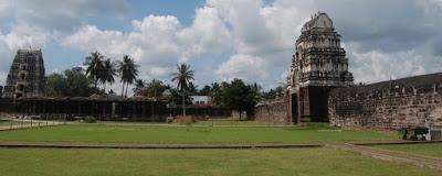 draksharamam temple timings