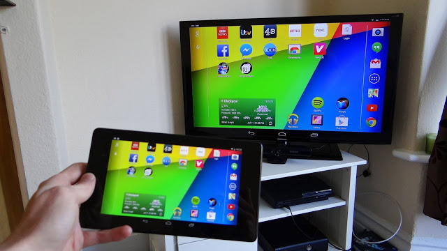 Download SCREEN MIRRORING APK Screen Sharing on Smart TV without cables