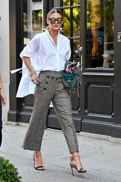 outfit camicia oversize come abbinare la camicia oversize camicia oversize street style how to wear oversize blouse tendenze estate 2021 fashion blogger italiane colorblock by felym fashion bloggers Italy