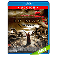 Ip Man (2008) BDRip 1080p Audio Dual Latino-Chino