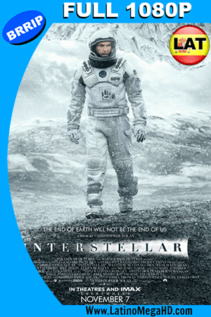 Interstellar (2014) Dual  Full 1080P (2014)