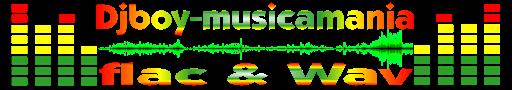 Dj Boy-musicamania