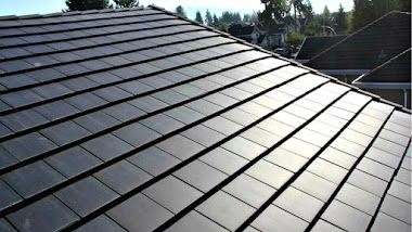Tesla começa a produzir em larga escala telhas que geram energia solar